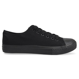 Sneakers Conwersy 15086 NOIR / NOIR