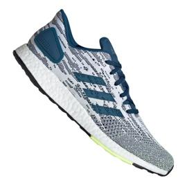Gris Adidas PureBoost Dpr M B37789 chaussures