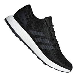 Noir Adidas PureBoost M CP9326 chaussures