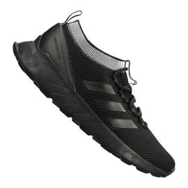 Noir Chaussures Adidas Questar Ride M B44806