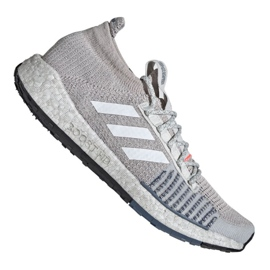 Gris Adidas PulseBOOST Hd m M G26931 chaussures