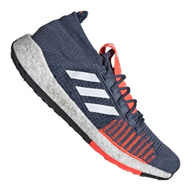 Multicolore Chaussures Adidas PulseBOOST Hd m M F33933