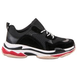 SHELOVET Chaussures de sport décontractées