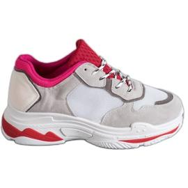 SHELOVET Chaussures de sport à lacets