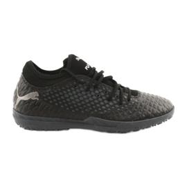 Chaussures de football Puma Future 4.4 Tt M 105690-02 noir