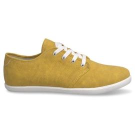 3307 jaune hommes Sneakers