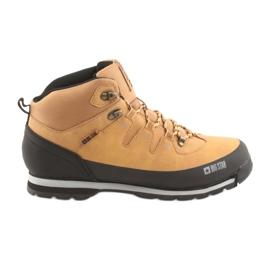 Chaussures de trekking Big Star chameaux 174438