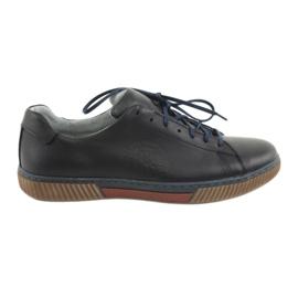 Marine Riko 893 chaussures de sport