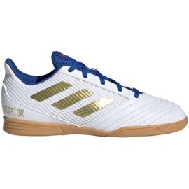Chaussures de sport Adidas Predator 19.4 In Sala Jr EG2829