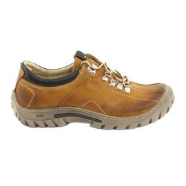 Chaussures de chameau Riko 904 fou ensoleillé
