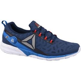 Marine Reebok Zpump Fusion 2.5 M AR0086 chaussures
