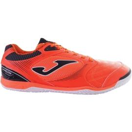Chaussures d'intérieur Joma Dribling 908 In Sala Indoor M orange orange