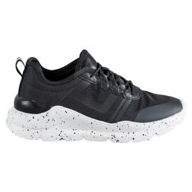 Kylie noir Chaussures de sport classiques