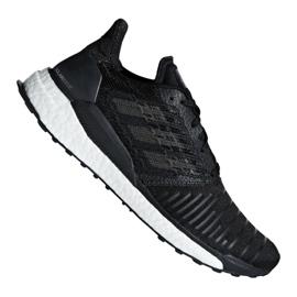 Noir Adidas Solar Boost M CQ3171 chaussures