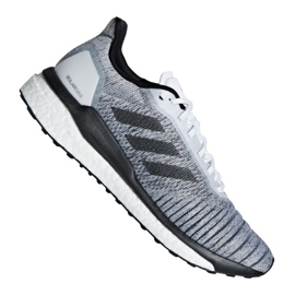 Gris Adidas Solar Drive M D97441 chaussures