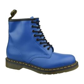Bleu Dr. chaussures Martens W 1460W 24614400