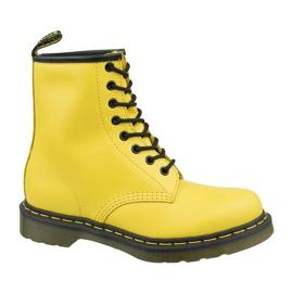 Jaune Dr. chaussures Martens 1460W 24614700