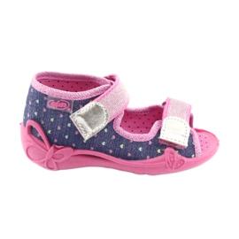 Chaussures Befado pour enfants 242P093