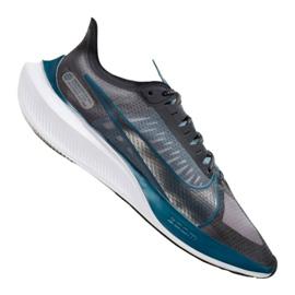 Gris Chaussures Nike Zoom Gravity M BQ3202-002
