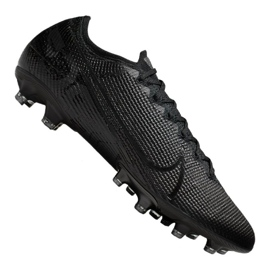 Nike Vapor 13 Elite AG-Pro M AT7895-001 chaussures noir