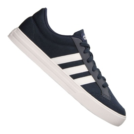 Marine Adidas Vs Set M AW3891 chaussures