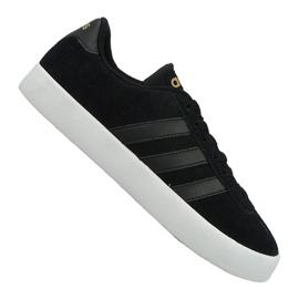 Noir Chaussures Adidas Vl Court Vulc M AW3925