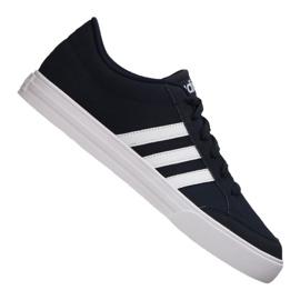 Marine Adidas Vs Set M BB9673 chaussures