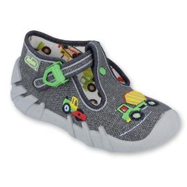 Befado chaussures pour enfants 110P357