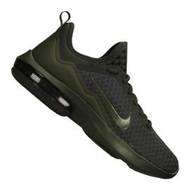 Noir Nike Air Max Kantara M 908982-300 chaussures