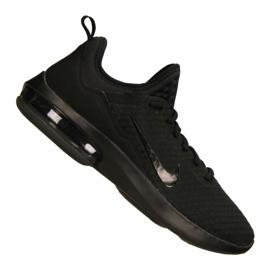 Noir Nike Air Max Kantara M 908982-002 chaussures