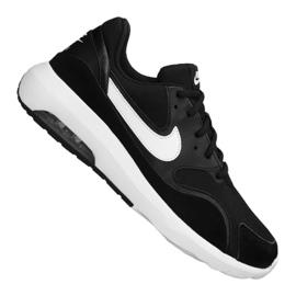 Noir Nike Air Max Nostalgic M 916781-002 chaussures