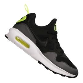 Noir Nike Air Max Prime M 876068-005 chaussures