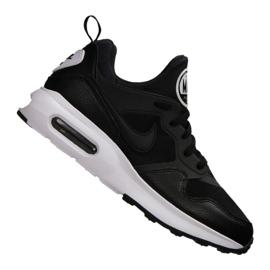 Noir Nike Air Max Prime M 876068-001 chaussures