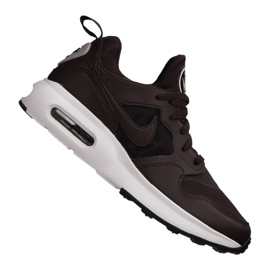Rouge Chaussures Nike Air Max Prime Sl M 876069-600