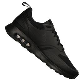 Noir Nike Air Max Vision M 918230-001 chaussures