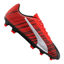 Nike Puma One 5.4 Fg / Ag M 105605-01 chaussures de football