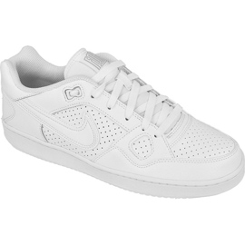 Blanc Chaussures Nike Sportswear Son Of Force W 615153-109