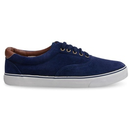 Classic Sneakers Conversions 1002 Marine