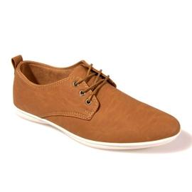 Brun Chaussures élégantes -82 camel