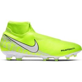 Nike Phantom Elite Df Fg M AO3262-717 chaussures de football