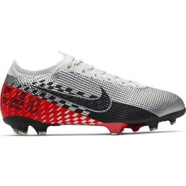 Chaussures de football Nike Mercurial Vapor 13 Elite Neymar Fg Jr AT8035-006