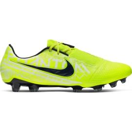 Chaussures de football Nike Phantom Venom Elite Fg M AO7540-717