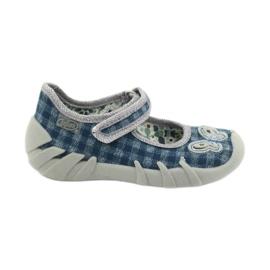 Befado chaussures pour enfants 109P188