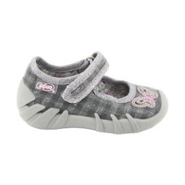 Befado chaussures pour enfants 109P189