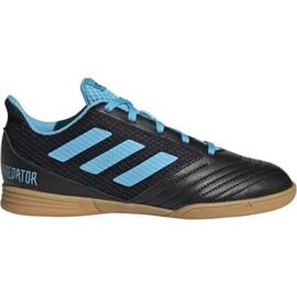 Adidas Predator 19.4 In Sala Jr G25830 chaussures d'intérieur