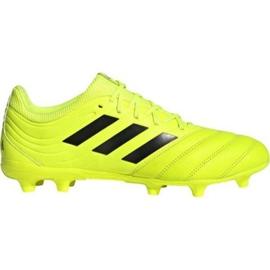 Chaussures de football Adidas Copa 19.3 Fg M F35495