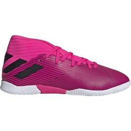 Adidas Nemeziz 19.3 In Jr F99946 chaussures d'intérieur