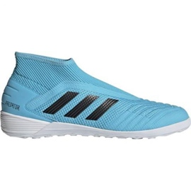Adidas Predator 19.3 Ll In M EF0423 chaussures d'intérieur