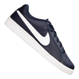 Marine Nike Court Royale M 749747-411 chaussures