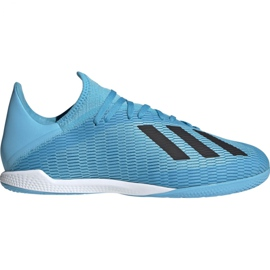 Chaussures d'intérieur Adidas X 19.3 In M F35371
